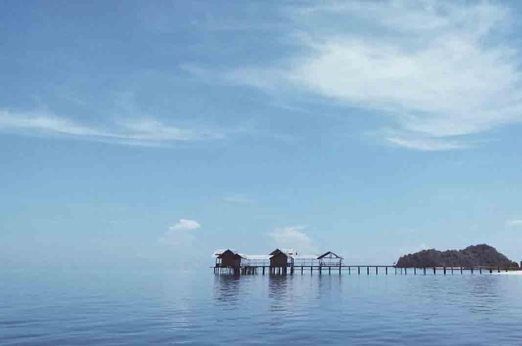 Tempat Wisata Gorontalo Terbaru 2018 Indah Pulau Saronde Pantai Dunu