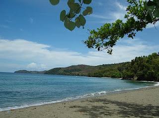 Tempat Wisata Provinsi Gorontalo Ry Share Dunu Pantai Kab Utara