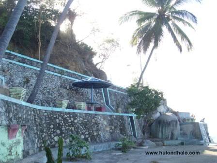 Tempat Wisata Provinsi Gorontalo Ry Share Tangga 2000 Pantai Dunu