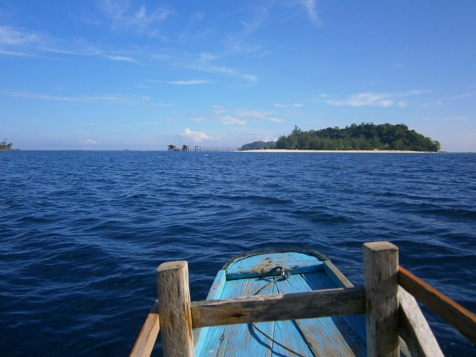 Gorontalo Tour Pulau Saronde Kab Utara