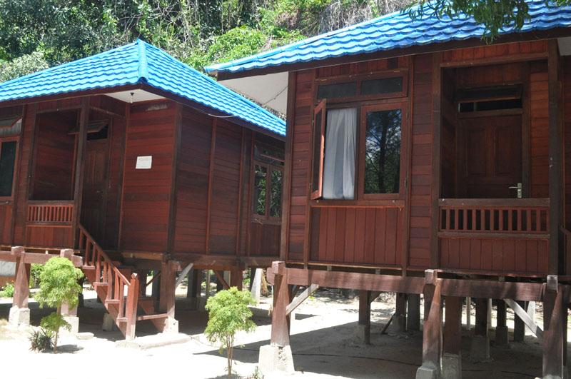 Kearifan Lokal Gorontalo Pulau Saronde Permikomnaswil6 Pengunjung Menjadikan Sebagai Tempat