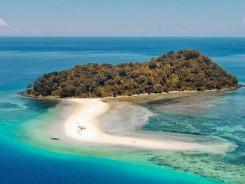 Panduan Wisata Pulau Bogisa Saronde Blog Ivacanza Lampu Kab Gorontalo