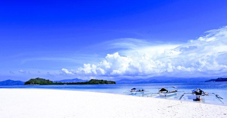 Pesona Eksotis Dibalik Keindahan Pulau Saronde El John News Indonesia