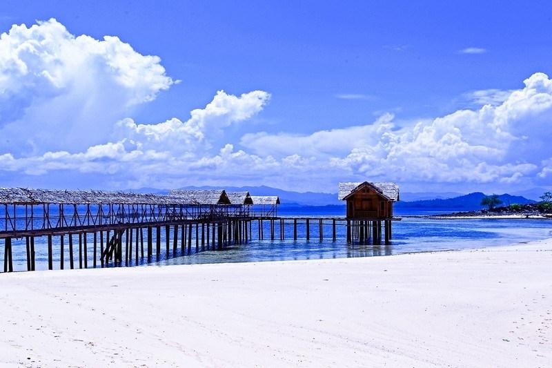 Pesona Wisata Gorontalo Pulau Saronde41 Jpg Saronde Kab Utara