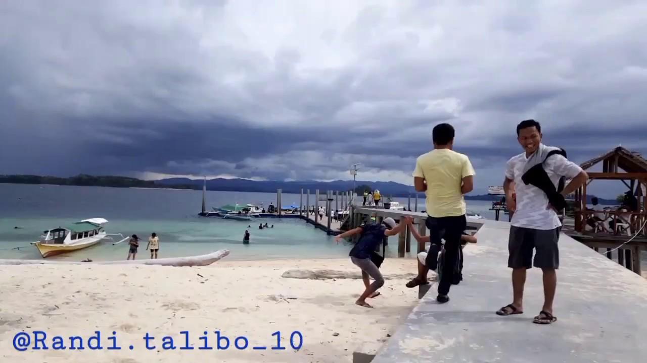 Pulau Saronde Kab Gorontalo Utara Prov