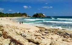 Pulau Saronde Mohinggito Terletak Kabupaten Gorontalo Pantai Klayar Kab Utara