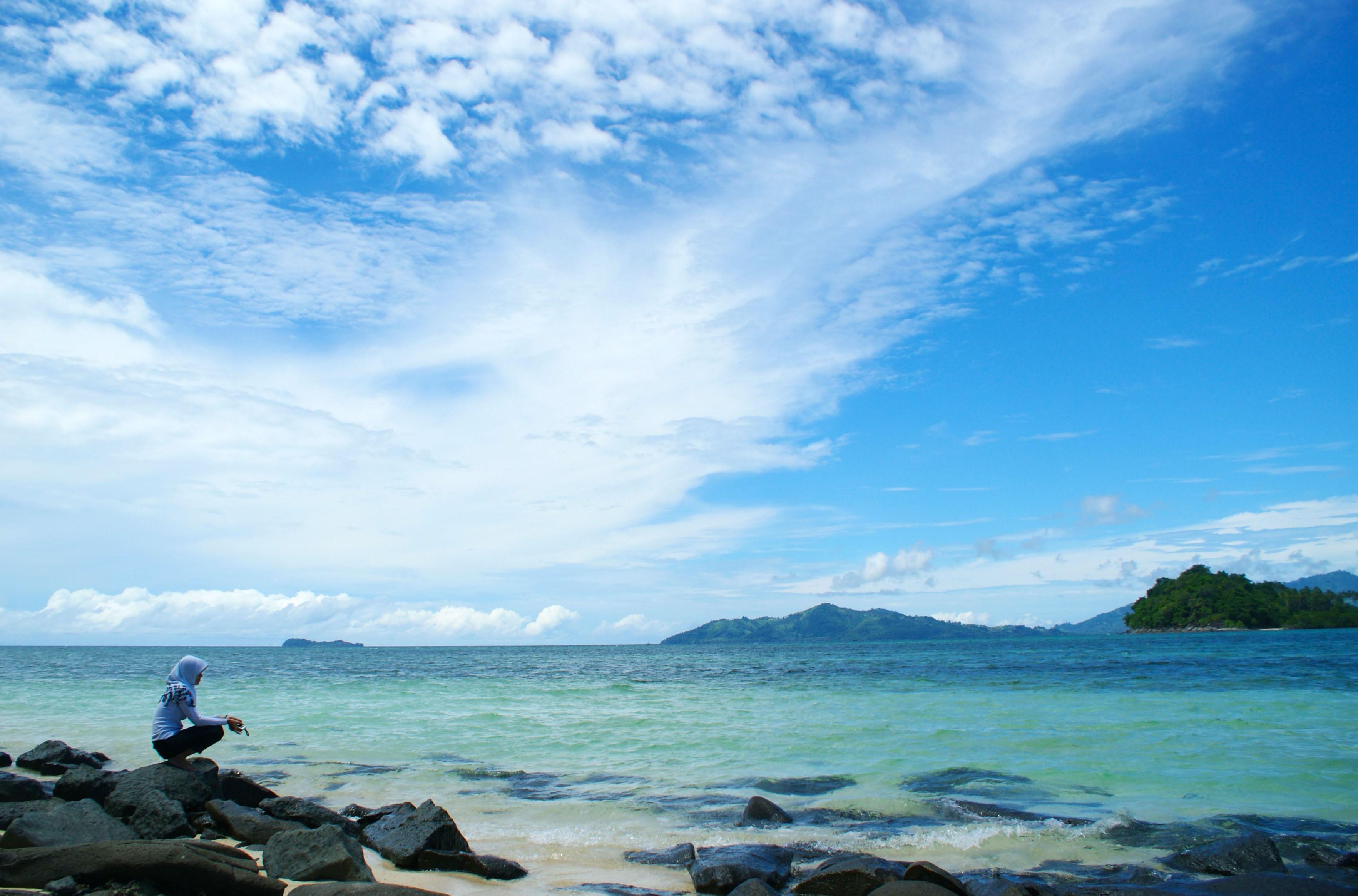 Pulau Saronde Pesona Gorontalo Sony Dsc Img 6592 Kab Utara