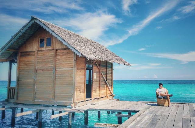 Pulau Saronde Wisata Gorontalo Sekeren Maldives Kaskus Kab Utara