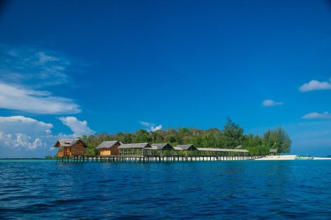 Saronde Mutiara Gorontalo Teras Depan Indonesia Aktual Provinsi Memiliki Pulau