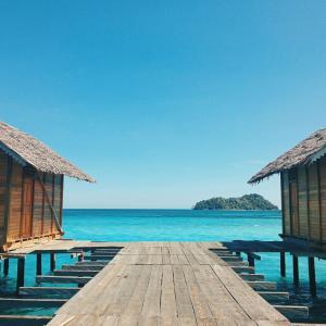 Wisata Indonesia Pulau Saronde 1431691824415026457 Kab Gorontalo Utara