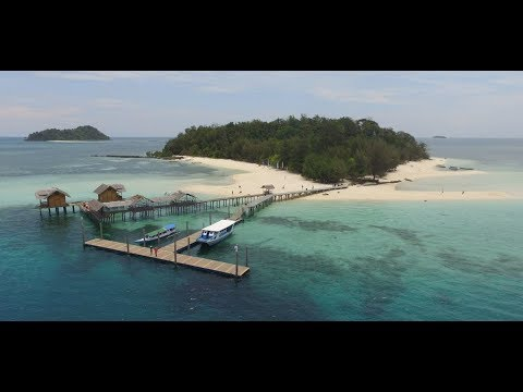 Wisata Pulau Saronde Gorontalo Anti Mainstream Photogenic Alami Bersih Kab
