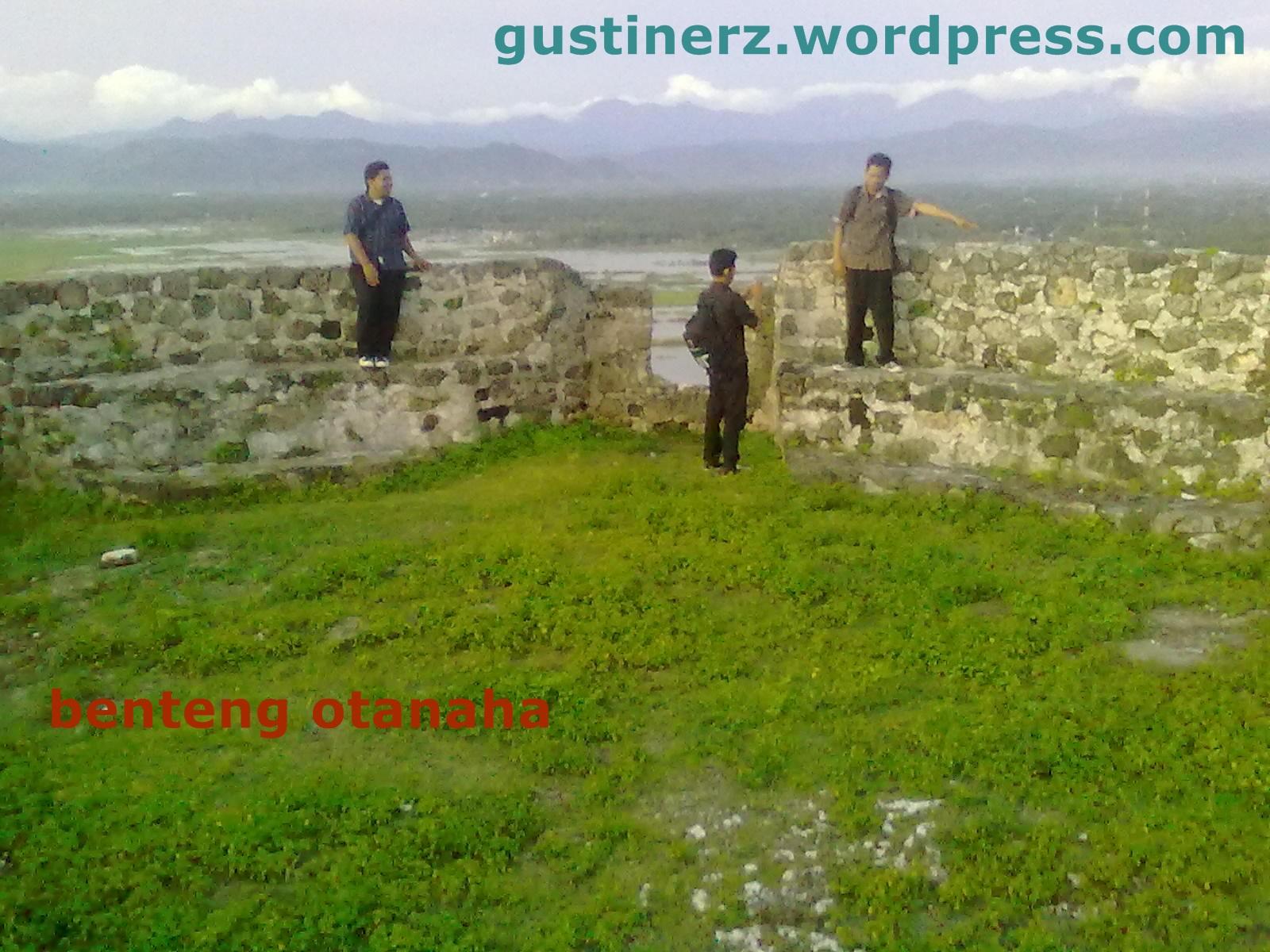 Menikmati Keindahan Danau Limboto Pegunungan Benteng Otanaha Kab Gorontalo