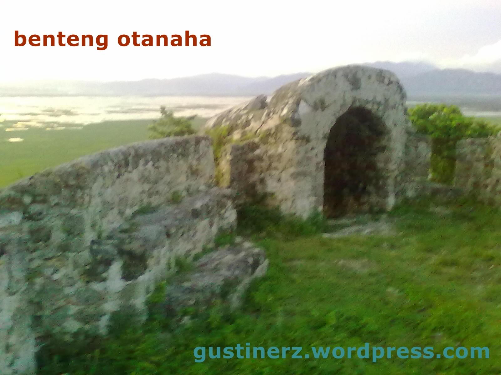 Menikmati Keindahan Danau Limboto Pegunungan Benteng Otanaha Menjadi Salah Satu