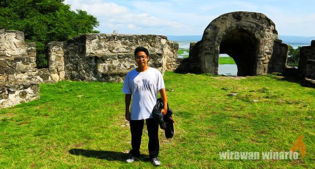 Menyinggahi Benteng Otanaha Tunawisma Dialek Regional Mempunyai Makna Ditemukan Oleh