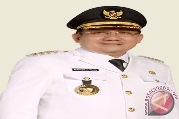 Pemkot Gorontalo Tata Fasilitas Benteng Otanaha Antara News Kab