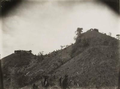 Sistem Registrasi Nasional Cagar Budaya Benteng Otanaha 1938 Kab Gorontalo