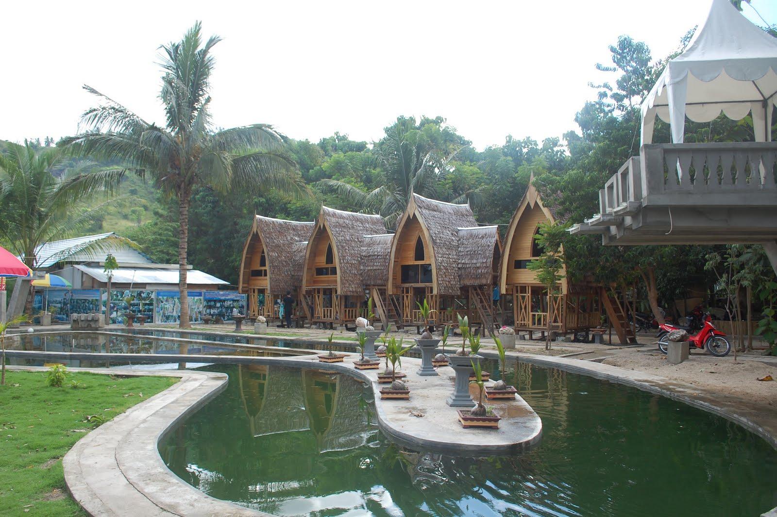 Wisata Kota Gorontalo Galeri Nusantara Kata Benteng Otanaha Kab
