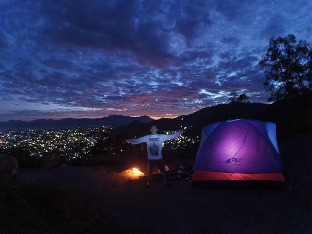 31 Tempat Wisata Gorontalo Wajib Dikunjungi Desa Religi Bongo Kab