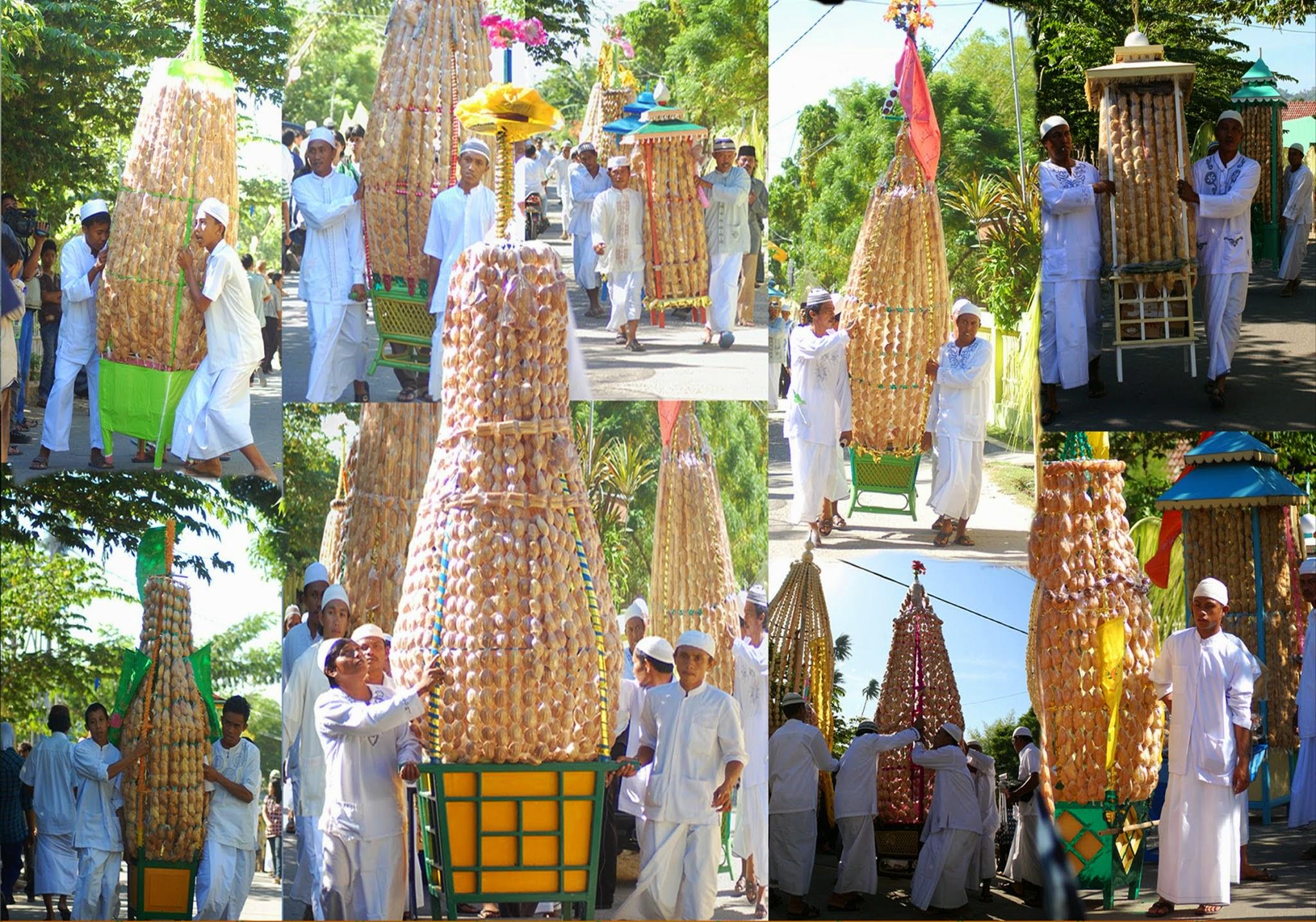 Album Google Photo Parade Walima Desa Wisata Religi Bubohu Bongo