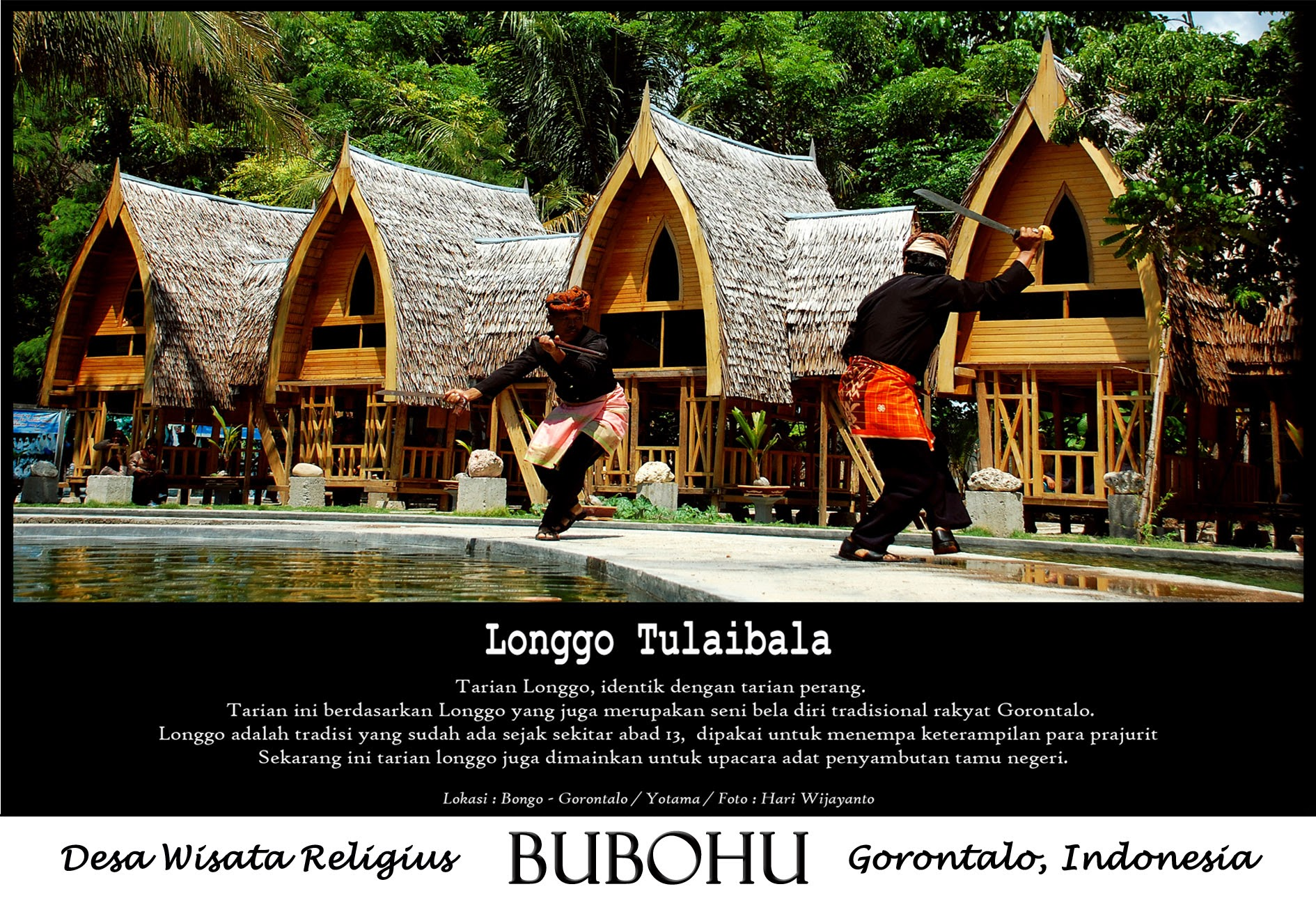 Album Google Wisata Religi Bubohu Desa Bongo Photo Loading Dinas
