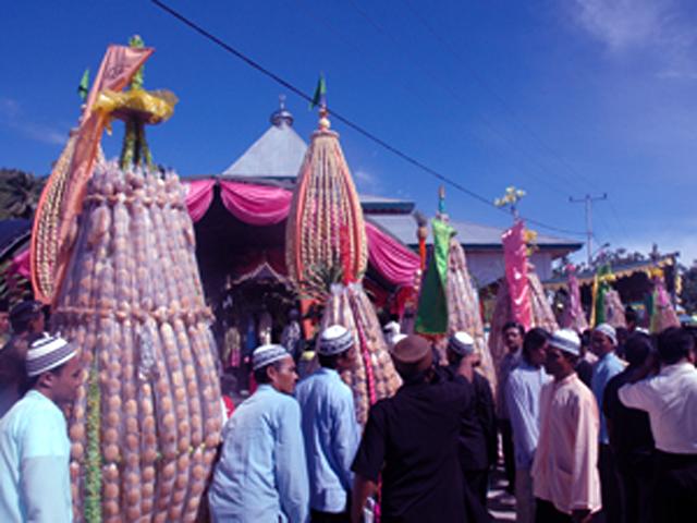 Bongo Desa Wisata Religi Dinas Pariwisata Kebudayaan Komunikasi Kab Gorontalo