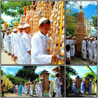 Desa Wisata Religious Bubohu Bongo Gorontalo Kaskus Religi Kab