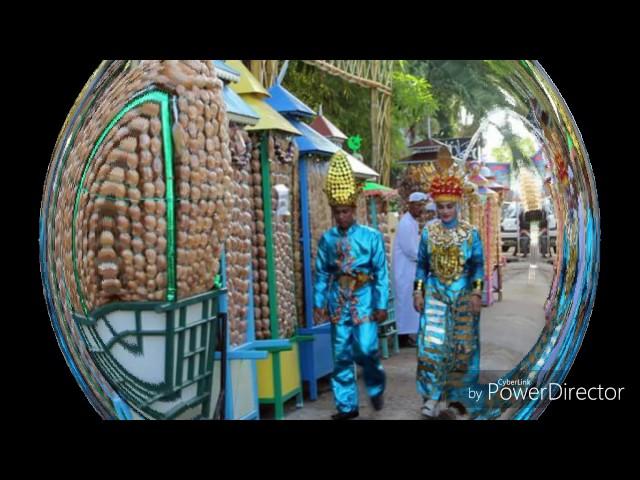 Desa Wisata Religius Bubohu Gorontalo Actionmovies24h Religi Bongo Kab