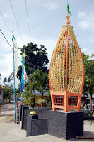 Desa Wisata Religius Religi Bongo Kab Gorontalo
