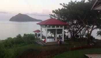 Godaan Jinak Merpati Kerajaan Bubohu Zona Utara Lokasi Wisata Balirangeng