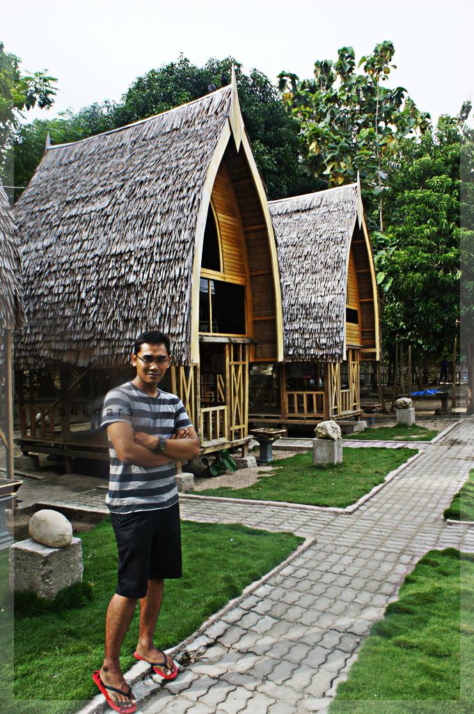 Gorontalo Hidden Paradise Adalahduniaangga Desa Religi Bongo Kab Wisata