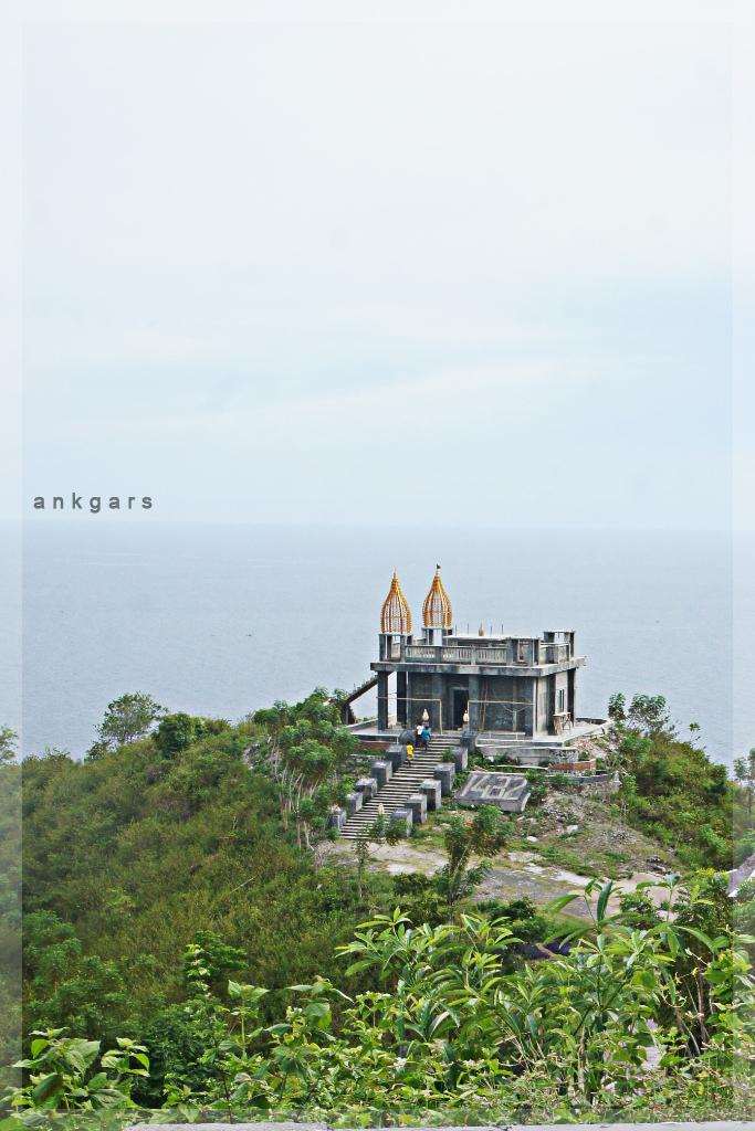 Gorontalo Hidden Paradise Adalahduniaangga Masjid Walima Emas Bongo Kab Desa
