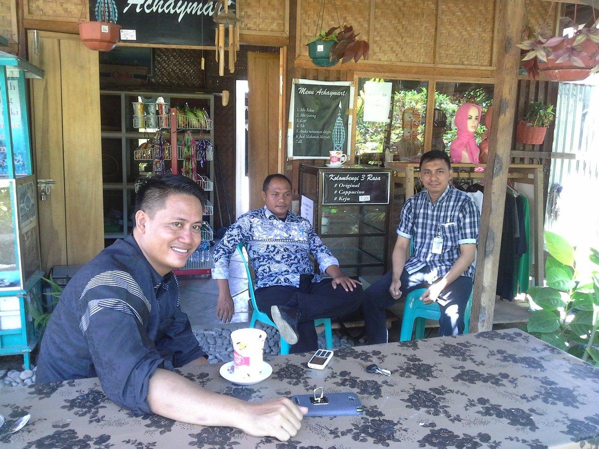 Muhamad Saiful Muh Saiful069 Twitter Taman Wisata Religi Bubohu Desa