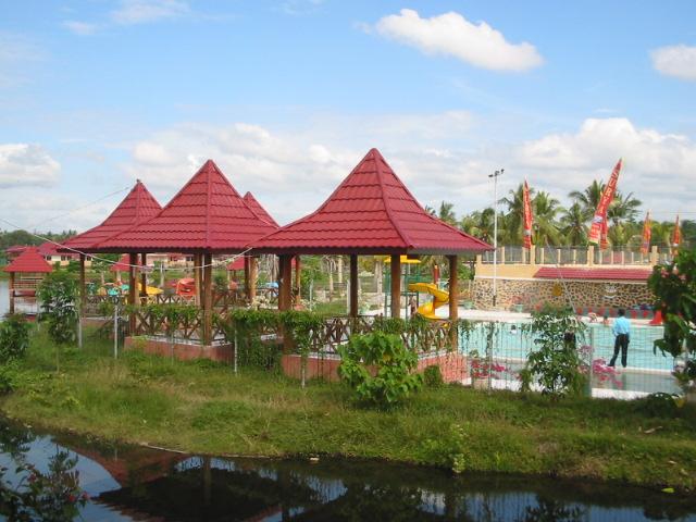 Tempat Wisata Gorontalo Objek Dibangun Biaya Rp 15 Miliar Dana