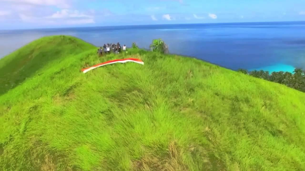 Wisata Gorontalo Rekan Salah Satu Alam Mempunyai Keindahan Luar Biasa