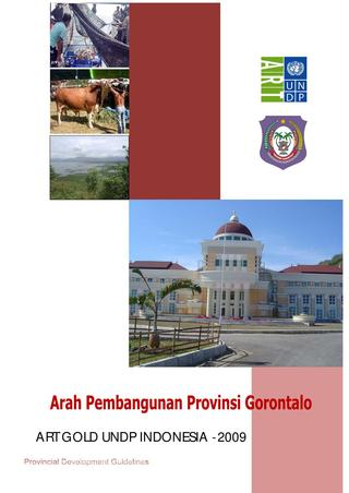 Indonesia Gorontalo Undp Art Initiative Issuu Page 1 Kolam Renang