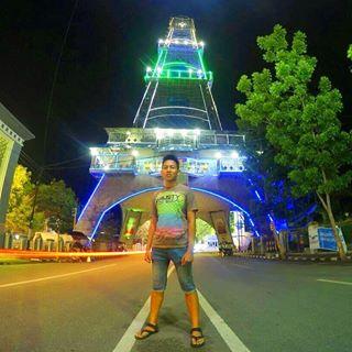 Aii Jpg Sumber Imgrum Net Pakaya Tower Limboto Kab Gorontalo