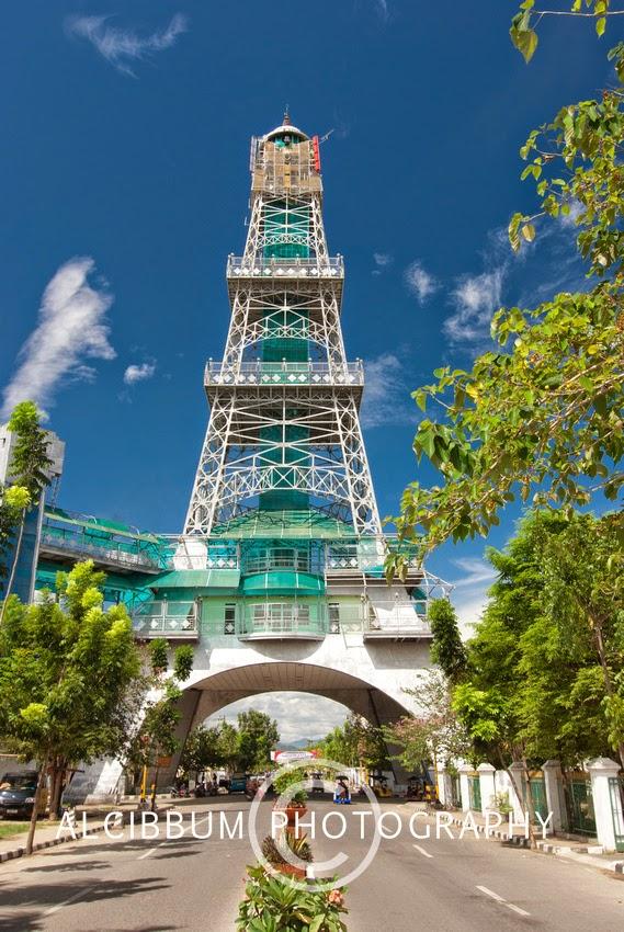 Dinas Pariwisata Kab Gorontalo Google Pakaya Tower Limboto