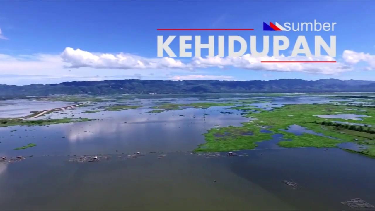 Jelajah Gorontalo Lestarikan Danau Limboto Youtube Pakaya Tower Kab