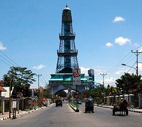 Limboto Gorontalo Wikipedia Bahasa Indonesia Ensiklopedia Bebas Pakaya Tower Kab