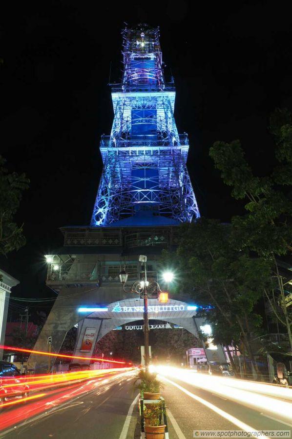 Menara Keagungan Limboto Firman Mahmud Spot Photographers Indonesia Pakaya Tower