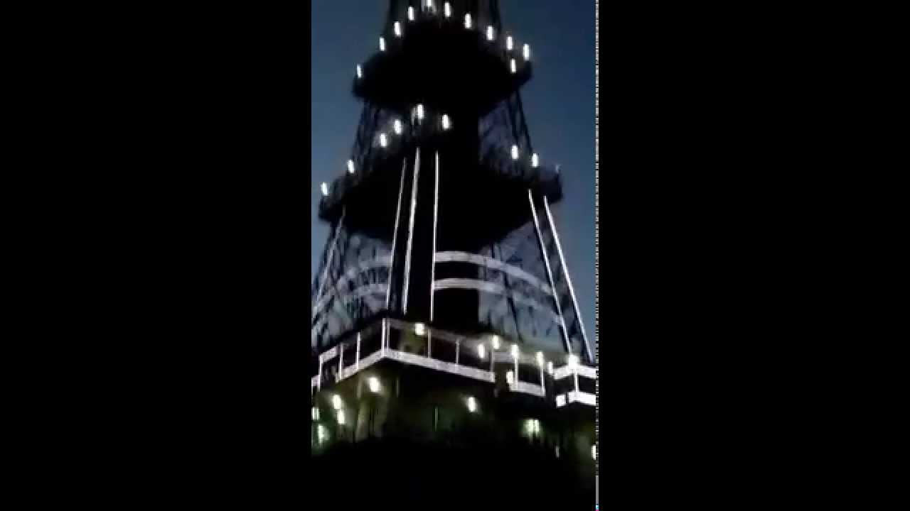 Pakaya Tower Limboto Kab Gorontalo Youtube