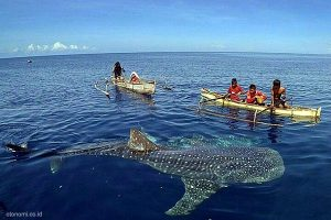 43 Tempat Wisata Gorontalo Wajib Dikunjungi Tempatwisataunik Pantai Pasir Putih