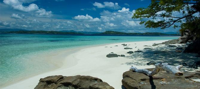 6 Destinasi Wisata Terindah Gorontalo Gogonesia Travel Blog Teluk Tomini
