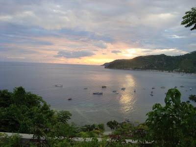 Blogwelcome Suasana Pantai Eksotik Keindahan Pantainya Tata Rapi Penataan Sekitar