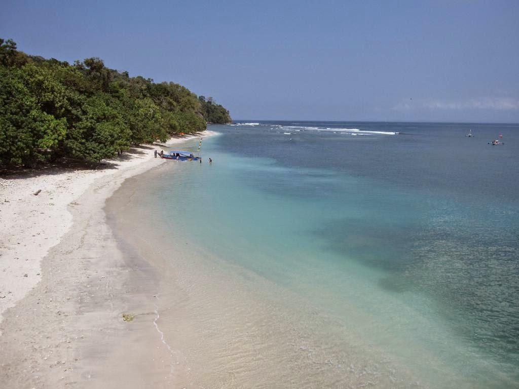 Coast Paradise 2015 Pantai Pasir Putih Leato Kab Gorontalo