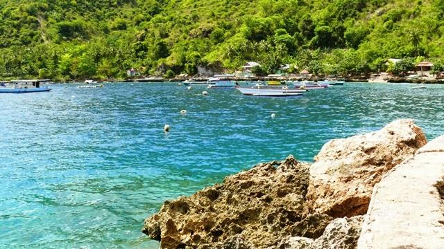 Coast Paradise Pantai Olele Teluk Tomini Gorontalo Hotel Ketika Tiba
