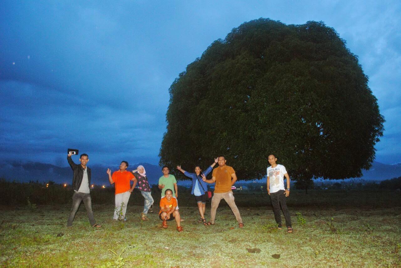 Destinasi Gorontalo Begitupun Komunitas Soins Sg Wadahnya Backpacker Tertarik Mengunjungi