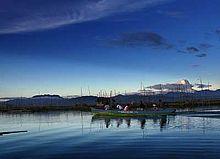 Gorontalo Wikipedia Bahasa Indonesia Ensiklopedia Bebas Danau Limboto Kabupaten Pantai