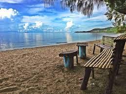 Hulondalo Lipuu Asal Mula Gorontalo Sebagian Besar Pantai Bolihutuo Ditumbuhi