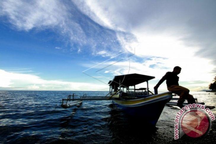 Kabupaten Gorontalo Miliki Objek Wisata Pantai Antara News Pasir Putih